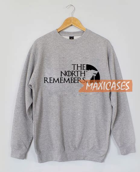 Sweater Of Thrones The Remembers the remembers of thrones sweatshirt unisex
