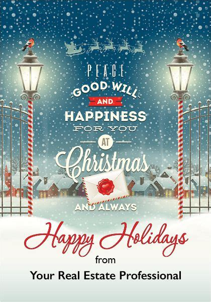 reamark products christmas wishes includes  blank envelopes