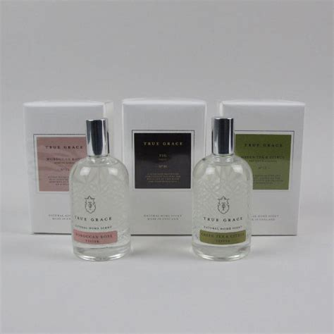 room sprays uk scented room spray by true grace black bough ludlow