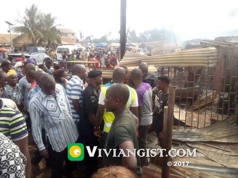 Mba Ise In Imo State Images by Incident At Afor Enyiogugu Market Mbaise Imo State
