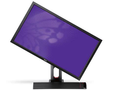 Monitor Benq Xl2720t benq xl2720t ciekawy monitor z 3d wersja mobilna