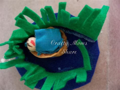 moses crafts for crafty baby moses books and craft
