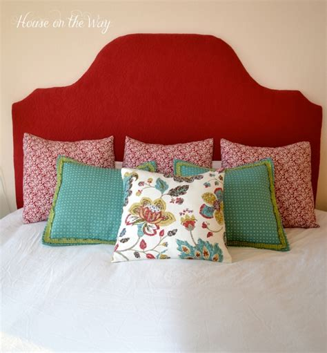 cover headboard with fabric diy diy fabric covered king size headboard hometalk