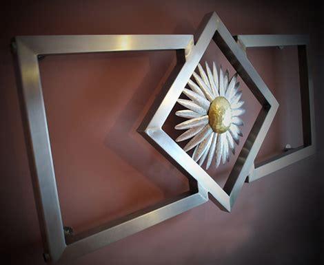 flower design radiator designer stainless steel radiator by art radiators flower