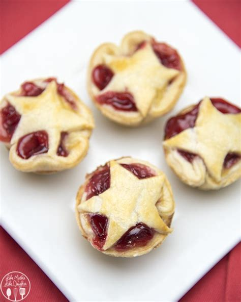 Mini Cherry mini cherry pies like like