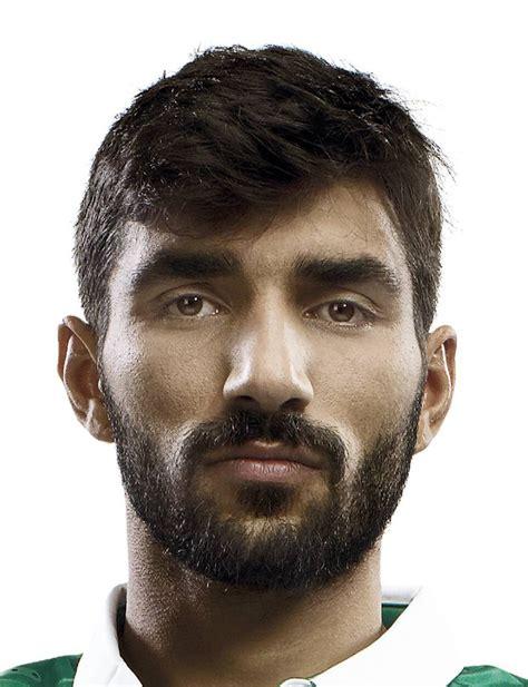ricardo esgaio player profile  transfermarkt