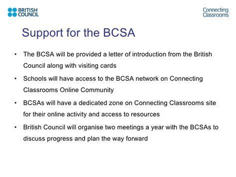 writing formal letters british council british council school ambassador programme