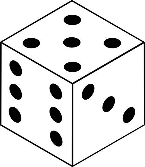 printable dice dice printable die dice clipart vector clip art free