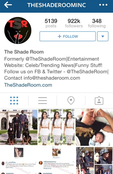 the shade room the shade room is more than a gossip huffpost
