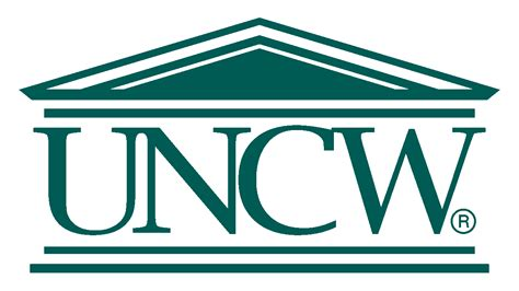 uncw colors uncw house logo licensing trademarks uncw