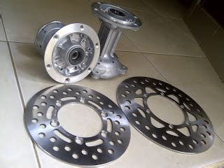 Disk Motor Depan Standar Buat Motor Metic Dan Bebek it easier official zenyxta racing project 117