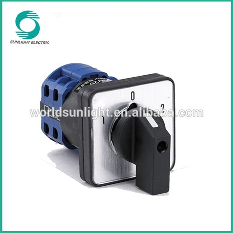 Chint Hz12 16a 01 Selector Switch Rotary Changeover Combination 3 lw26 25 25a rotary switch changeover switch bremas rotary switch buy rotary switch
