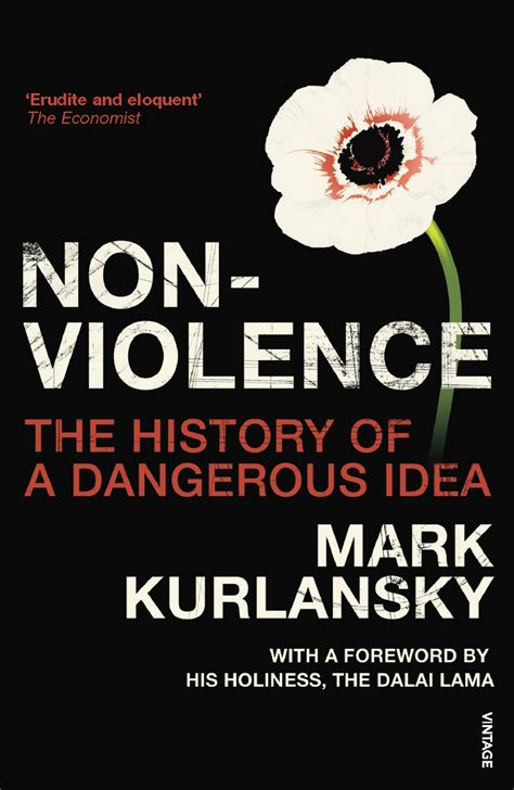 absolute the history of an idea books nonviolence by kurlansky penguin books australia