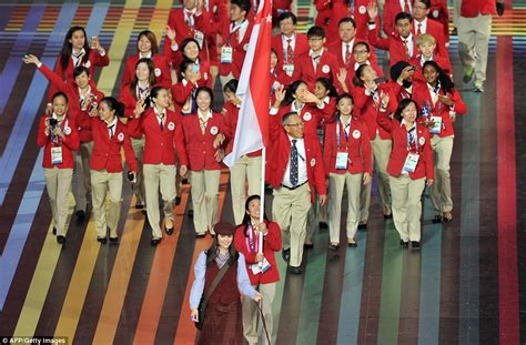 Gamis Tartan Syari 1 commonwealth opening ceremony s best and worst