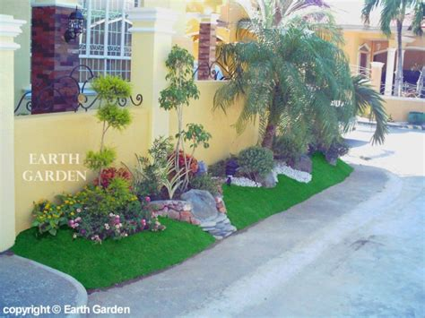 House Landscape Design Philippines Earth Garden Landscaping Philippines Photo Gallery