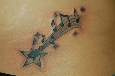 cute tattoos 25 marvelous shooting stars tattoo