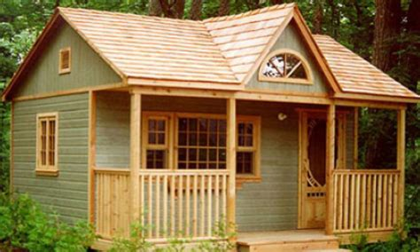 Backyard Cabin Ideas by Cheap Log Cabin Kits Small Prefab Cabin Kits Plans For