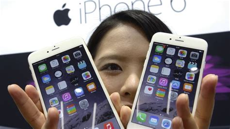 apple software update makes iphone 6 and 6s useless thespec