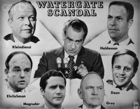Chappaquiddick Watergate History Of