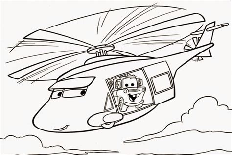 free coloring pages of cars 2 lightning mcqueen