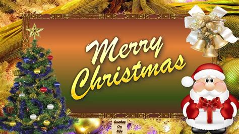 animated merry christmas greetingsmerry christmas animated  whatsapp video wishes