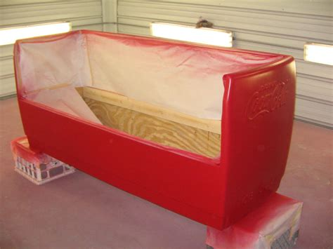 coca cola couch other gary s collision customs for all your auto