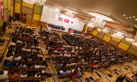 Temple Executive Mba Tuition by Temple Japan Cus 2015 Commencement