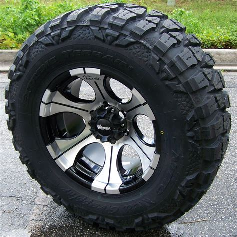 mudding tires tires and rims used mud tires and rims for sale