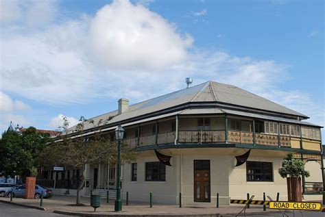 customs house customs house hotel maryborough wikipedia