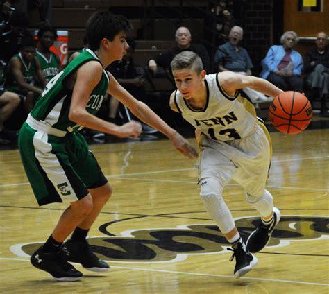 high school boys basketball facts boys basketball penn high school
