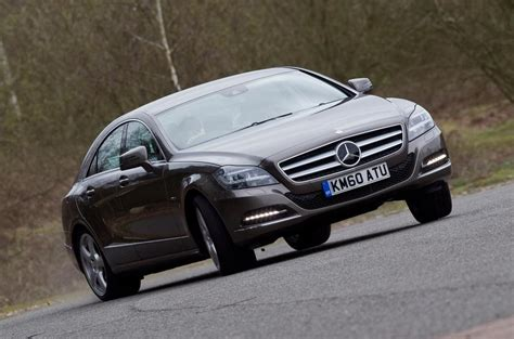 Cls 2 Door Coupe by Mercedes Cls Review 2017 Autocar