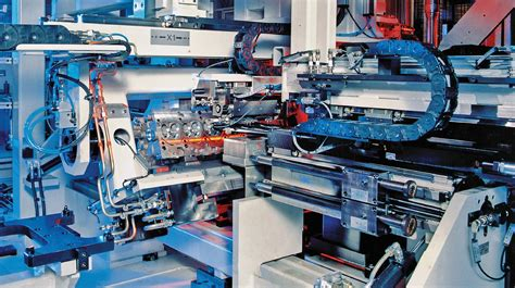 design machine manufacturing more efficient design for industrial machinery