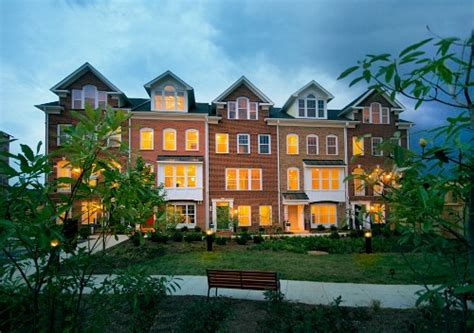 4 story houses new 4 story row houses near sell out in arlington