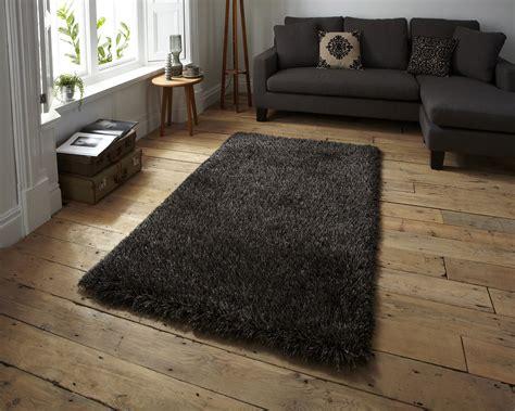 shaggy pile rug soft monte carlo shaggy pile rug tufted floor mat large centre ebay