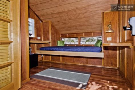 80 sq ft an 80 sq ft micro cottage you can rent in hawaii