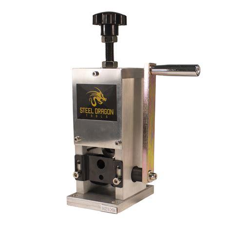 wire stripers machine sdt wra15 automatic wire stripping machine drill or handle scrap copper ebay