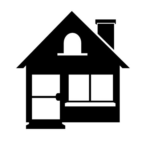 house silhouette houses silhouette vector www imgkid com the image kid