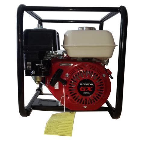 Pompa Air Honda sell waterpump honda daishin scr50hx from indonesia by cv agromesin cheap price