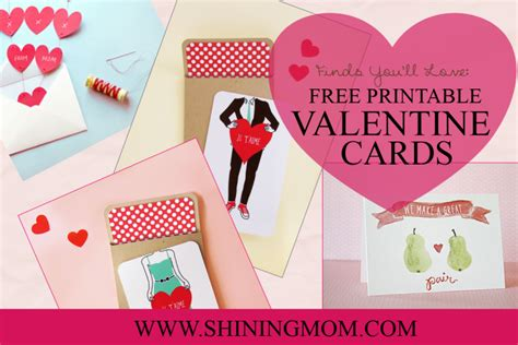 printable love card for her finds you ll love free printable valentine cards