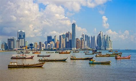 panama city trip with airfare from great value vacations in panama city panama city groupon