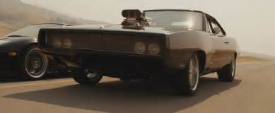 1970 dodge charger fast and the furious 4 engine information