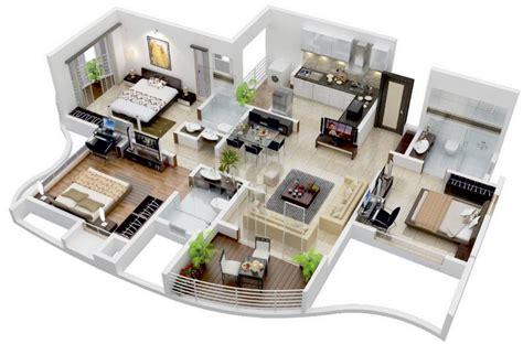 imagenes de planos de casas planos casas modernas