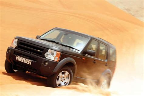 land rover discovery 2007 land rover discovery tdv6 gt land rover fiche technique