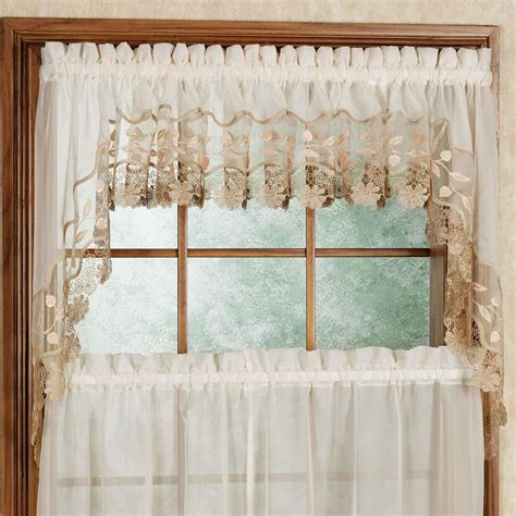 country swag curtains swags for living rooms primitive window curtains country