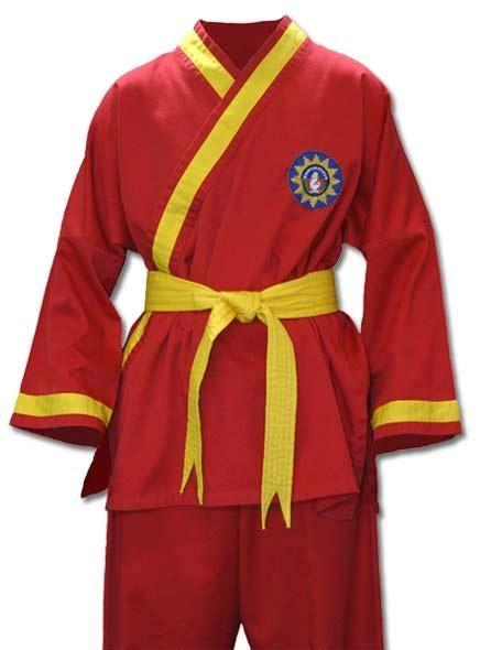 Pakaian Pencak Silat seragam baju seragam murah