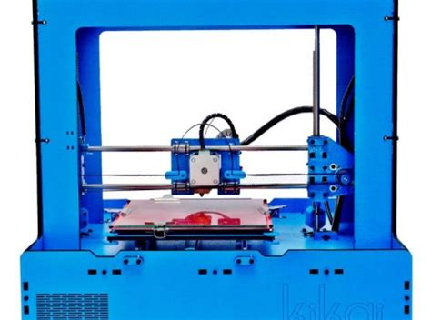 free 3d printer 3ders org design plans of kikai 3d printer available for free 3d printer news 3d