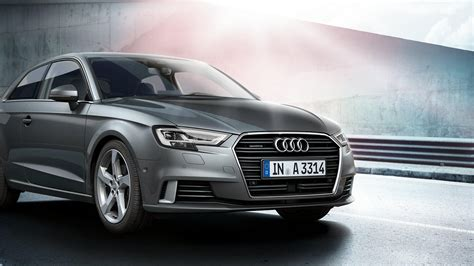 The New Audi A3 by Meet The Audi A3 Range