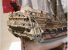 Le Fleuron - historische Schiffsmodelle Freenet