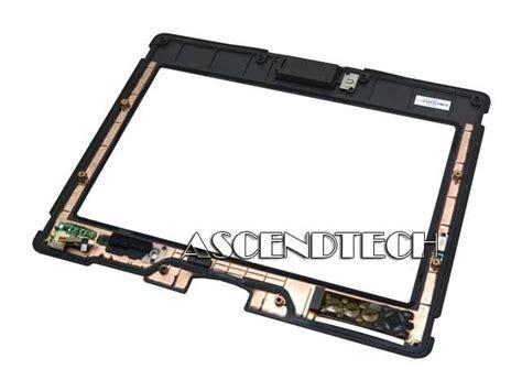 Frame Lcd Dan Engsel Laptop dell latitude xt2 xfr series genuine original laptop lcd front bezel frame usa 799789540530 ebay
