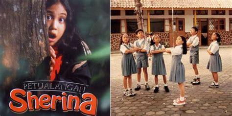 Film Petualangan Sherina Tahun Berapa | petualangan sherina film musikal setelah tidur panjang